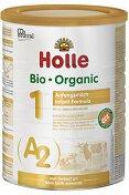 Био мляко за кърмачета - Holle Bio Organic A2 1 -