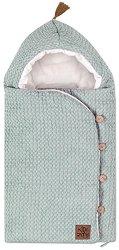 Универсално бебешко чувалче - Mims Plus - Аксесоар за детска количка и столче за кола -