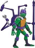 """Донатело - Екшън фигура с аксесоари от серията """"Възходът на костенурките нинджа"""" -"""