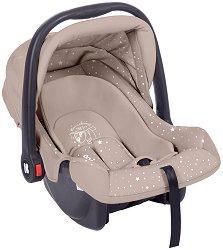 Бебешко кошче за кола - Little Traveler 2020 -