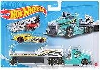 Super Rigs - Drivin' Wild -