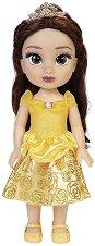 """Бел - Кукла от серията """"Принцесите на Дисни"""" - детски аксесоар"""