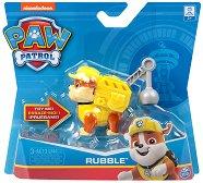 """Ръбъл в костюм - Детска играчка със звукови ефекти от серията """"Пес патрул"""" - продукт"""