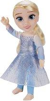 """Елза от дълбините на морето - Кукла от серията """"Замръзналото кралство"""" - кукла"""