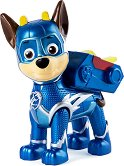 """Чейс в костюм - Детска играчка от серията """"Пес патрул"""" - топка"""