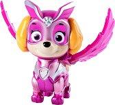 """Скай с криле - Детска играчка от серията """"Пес патрул"""" -"""