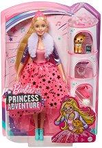 Барби - Модна принцеса - детски аксесоар