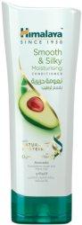 Himalaya Smooth & Silky Moisturising Conditioner - Хидратиращ балсам за копринено гладка коса с авокадо - балсам