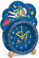 Детски будилник - Космос