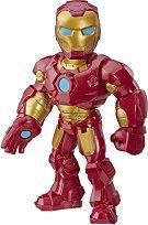 """Железният човек - Екшън фигура за игра от серията """"Отмъстителите"""" -"""