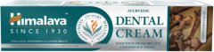 Himalaya Ayurvedic Dental Cream Clove - мокри кърпички