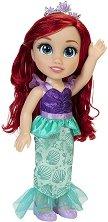 """Ариел - Кукла с аксесоари от серията """"Принцесите на Дисни"""" - играчка"""