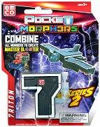 """Джобен трансформър - Pocket Morphers 7 - Детска играчка от серията """"Pocket Morphers"""" -"""