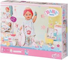 """Време е за сън - Бейби Борн - Аксесоар за кукла от серията """"Baby Born"""" -"""