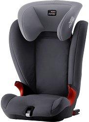 """Детско столче за кола - Kidfix SL - За """"Isofix"""" система и деца от 9 до 36 kg -"""