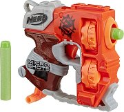 Nerf - Microshots Flipflury - играчка