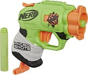 Nerf - Microshots Doublestrike - играчка