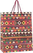 Матова подаръчна торбичка - Черга - продукт