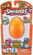 Динозавърско яйце - DIno Smashers - играчка