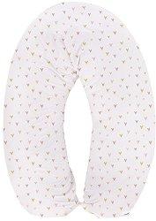 Възглавница за бременни и кърмачки - Rabbits In Love - продукт