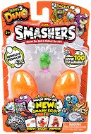 DIno Smashers - Комплект от 3 фигурки -