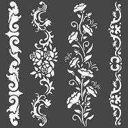 Шаблон - Декоративни фризове