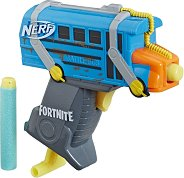 Nerf - Fortnite Microshots Micro Battle Bus - играчка