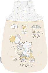 Бебешко спално чувалче - Joyful Mice -