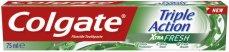 Colgate Triple Action Xtra Fresh Toothpaste - продукт