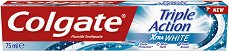 Colgate Triple Action Xtra White - гел