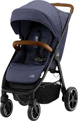 Комбинирана бебешка количка - B-Agile R -