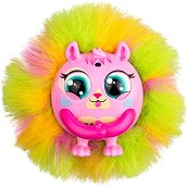 Плюшено животинче - Tiny Furries - Детска интерактивна играчка -