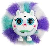 Плюшено животинче - Tiny Furries - Детска интерактивна играчка - играчка