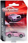 Bentley Continental GT V8 S - играчка