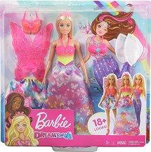 Барби - Магическа принцеса - кукла