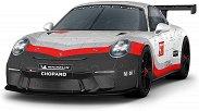 Porche 911 GT3 Cup - 3D пъзел -