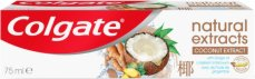 Colgate Naturals Extracts Coconut & Ginger Toothpaste - паста за зъби