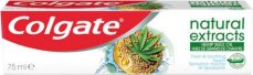 Colgate Naturals Extracts Hemp Seed Oil Toothpaste -