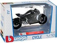 """Xdiavel S - Играчка от серията """"Cycle Collezione"""" -"""
