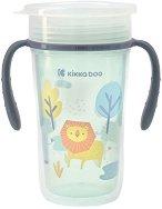 Преходна чаша с дръжки - 300 ml -