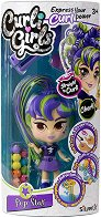 Кукла с накъдряща се коса - Pop Star - кукла