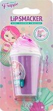 Lip Smacker Frappe Mermaid Magic - Балсам за устни с аромат на бонбони - крем