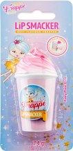 Lip Smacker Frappe Fairy Pixie Dust - Балсам за устни с аромат на бонбони - олио