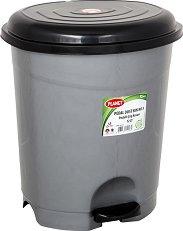 Среден кош за отпадъци