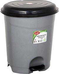 Голям кош за отпадъци