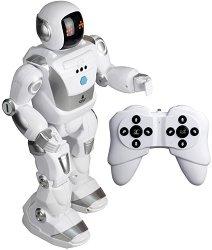 """Робот - Program A Bot X - Интерактивна играчка с дистанционно управление от серията """"Ycoo"""" -"""