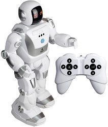 """Робот - Program A Bot X - Интерактивна играчка с дистанционно управление от серията """"Ycoo"""" - играчка"""