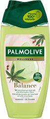 Palmolive Wellness Balance Shower Gel - продукт