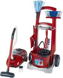 Детски комплект за почистване - Vileda - играчка