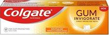 Colgate Gum Invigorate Revitalise Toothpaste - продукт